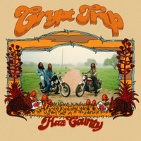 CRYPT TRIP   - HAZE COUNTY (Rural hard rock psych) CD