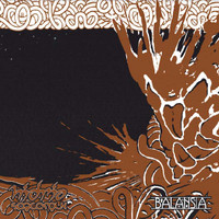 HIDRIA SPACEFOLK   - BALANSIA(Trippy consiousness-expanding  space rock psych)  CD