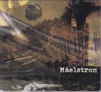 MAELSTROM - ST (U.S.early  70s psych style)CD