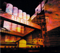 RED KITE   -ST (Norwegian psych power quartet) CD