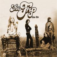TRIP   - Live '72 (1970 Italian prog)  LP
