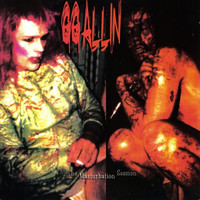 "GG ALLIN   -Masturbation Sessions  10""    LP"