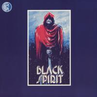 BLACK SPIRIT   -ST( 69-78 Black Sabbath style) GATEFOLD LP