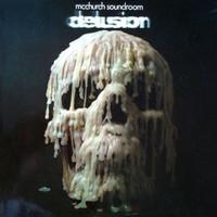 MCCHURCH SOUNDROOM  - Delusion( Rare 70s  Krautrock) GATEFOLD  LP
