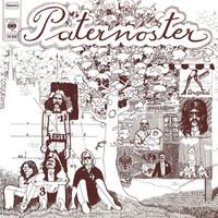PATERNOSTER   -ST ( acid fueled Krautrock 1972)  LP