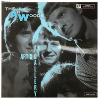 ARTWOODS  - ART GALLERY (1965 ultra cult mod/r'n'b) SALE! CD