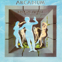 ARCADIUM  - Breathe Awhile  (ACid drenched 60s heavy psych ) SALE! LP