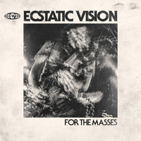 ECSTATIC VISION  -FOR THE MASSES(Detroit rock grooves, acid freak-outs)CD