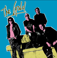 GOLD   - The Gold (Dolls,Thunder,STooges high energy rock and roll) CD
