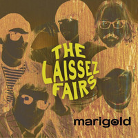 LAISSEZ FAIRS  -MARIGOLD(FORMER PSYCH VOXX BAND STEPPES)  CD