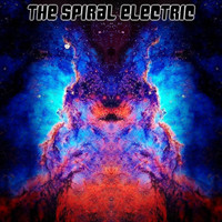 SPIRAL ELECTRIC  -ST (SF-based heavy psych/acid rockers)  CD
