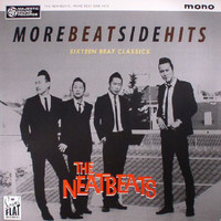 NEATBEATS  -MORE BEAT SIDE HITS (Japanese Merseybeat style band) LP