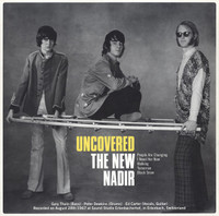 NEW NADIR/ME AND THE OTHERS   -Uncovered: 11 Previously .Unreleased 1966-67 Freakbeat Tracks   LP