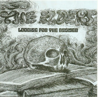 ELDERS  - Looking for the Answer ( Ohio flower pop rarity) CD