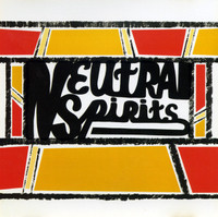 NEUTRAL SPIRITS -ST (1972 private press psych jewel) CD