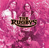 RUGBYS   -Lost Sessions(1966-1972, Louisville Music Series #5) CD