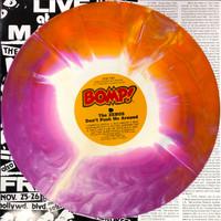 ZEROS   - Don't Push Me Around -AUTOGRAPHED! NEW STARBURST PRESSING w orig. insert. LP