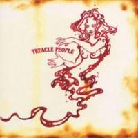 TREACLE PEOPLE  -ST(70s style prog psych Deep Purple/Zep style)   CD