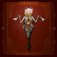 OBLIVIOUS  -CREATING MEANING(retro/heavy rock)SAALE! GATEFOLD   LP