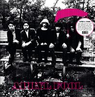 APRYL FOOL  -ST (1968 Japanese psych) LP