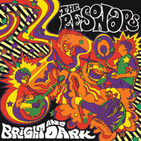 RESONARS  - Bright and Dark (for fans of the Byrds, Love, the Easybeats, Moby Grape and the Hollies)CD