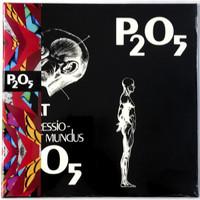 P205- Vivat Progressio Pereat Mundus (Ultra rare 70s mystical German Heavy Psych) SEAM DAMAGE BARGAIN!  LP