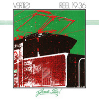 VERTO -REEL 19 36 (70s cult legend- from pop psych to Kraut!) LP