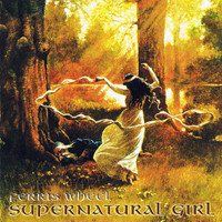 FERRIS WHEEL  -SUPERNATURAL GIRL(1974 UK's rarest stoner-folk)  CD