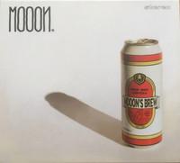 MOOON  -MOOON'S BREW(Dutch 70s style psych pop, acid-folk Zep influenced)  CD