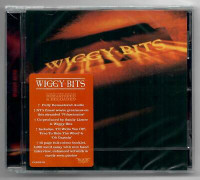 WIGGY BITS   - ST (1976 hard rock w Blues Magoos member)   CD