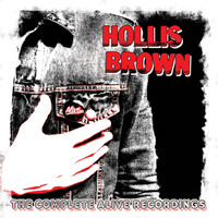 "HOLLIS BROWN  - The Complete Alive Recordings - 3 LP ""BOX ""SET with 2 CDS and BONUS SURPRISE LP -Amazing British Invasion-influenced pop"