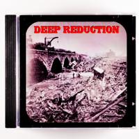 DEEP REDUCTION   - ST(W Radio Birdman's DENIZ TEK)  CD