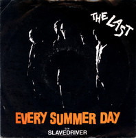 LAST   - Every Summer Day -PIC SLV  ONE ONLY!  45 RPM