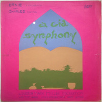 A CID SYMPHONY  -(108 Minutes of weirdness! folk-psych, rock, jazz,and more. ) DBL CD
