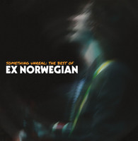 EX NORWEGIAN  -SOMETHING UNREAL: THE BEST OF (arcane US pop/rock with hints of psych) DOUBLE   CD