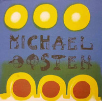 OOSTEN, MICHAEL   -ST (1974 Dutch psych folk Fairport Convention style)   CD