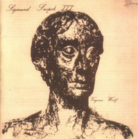 SIGMUND SNOPEK III  - Virginia Wolf (1973 classic 'Sgt. pepperish' masterpiece)  CD