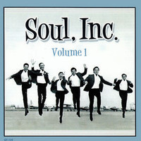 SOUL INC   - Vol 1 (NOT SOUL!   60s psych from Lousville!)CD