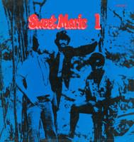 SWEET MARIE   -VOL 1(1971 hard edged acid rock fuzz ) CD