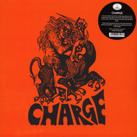 CHARGE   - ST (impossible to find private psych 1973) LP