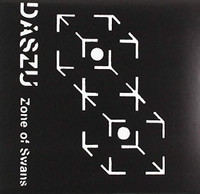 DASZU  -Zone of Swans/Lucid Actual + 1/2 Dativa(underground post-punk 79-83) LP