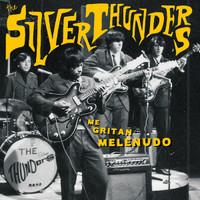 SILVER THUNDERS  -ME GRITAN MELENUDO (1968 Spanish garage)  LP