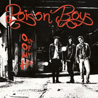 POISON BOYS  - Out of My Head (Heartbreakers/Dolls/Thunders style) -   LP