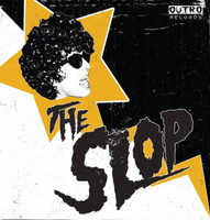 SLOP   -ST (rock and roll  MC5, The Stooges, and even Chuck Berry style!)  LP