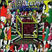 ELECTRIC SUGARCUBE FLASHBACK   - ONE ONLY!   CD