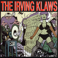 IRVING KLAWS   -  Pervasonic Sounds (surf-punk Bill Haley vs The Count Five vs The Troggs) -  CD
