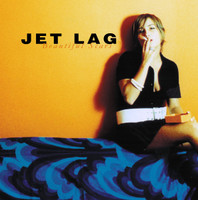 JET LAG  -Beautiful Scars (guitar pop from Madrid) CD