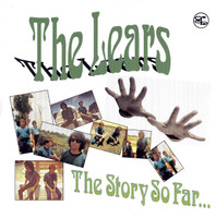 LEARS- Story so Far  (JINGLE JANGLE POP WITH PSYCHEDELIC PUNCH)   CD