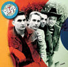 RAGE, THE  -ALL & LIVE AND WILD- UK's mid-'80s mod-revivalists  (2CD)