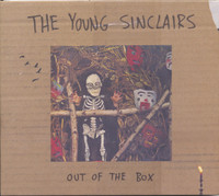 YOUNG SINCLAIRS  - OUT OF THE BOX (Shoegaze/psych/soul)  CD